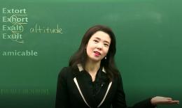 오직 합격 하나만! 시험지향적 영어, 박지나 인사드립니다.