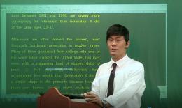김태형선생님의 2020 지방직 영어 : 총평